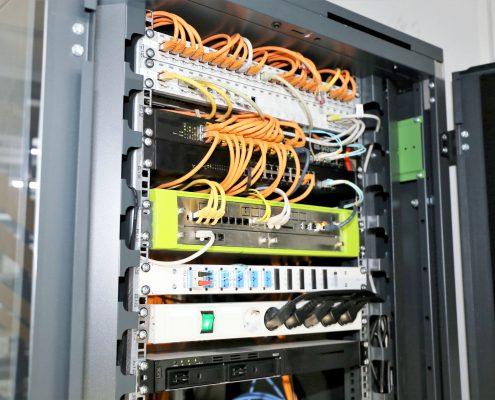 Netzwerktechnik Wipi Elektrotechnik