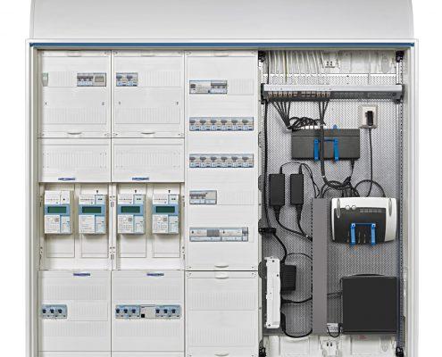 Sicherungskasten Wipi Elektrotechnik
